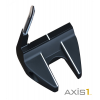 """Axis 1 Rose Black Putter 35"""""""